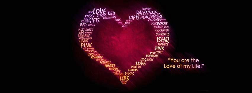 hình nền trái tim đẹp cho facebook