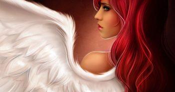 ảnh nền thiên thần angel đẹp nhất cho máy tính