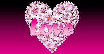 hình ảnh trái tim tình yêu đẹp