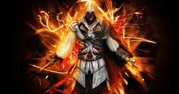 Hình nền game assassins creed đẹp nhất