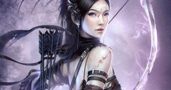 Tải hình nền mỹ nữ trong game