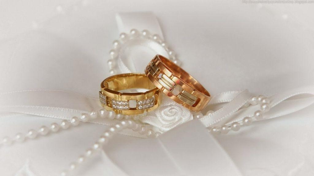Những mẫu nhẫn cưới đẹp