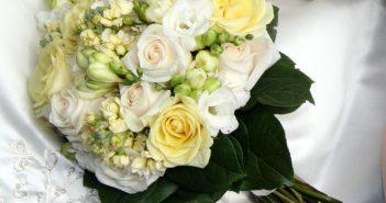 Hình nền hoa cưới cho cô dâu cực đẹp