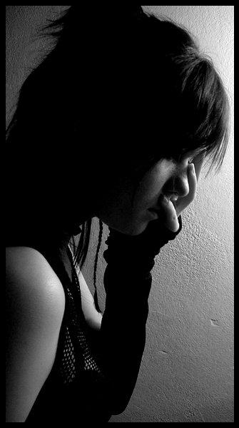 Cô gái ấy đã khóc thật nhiều vì tình yêu