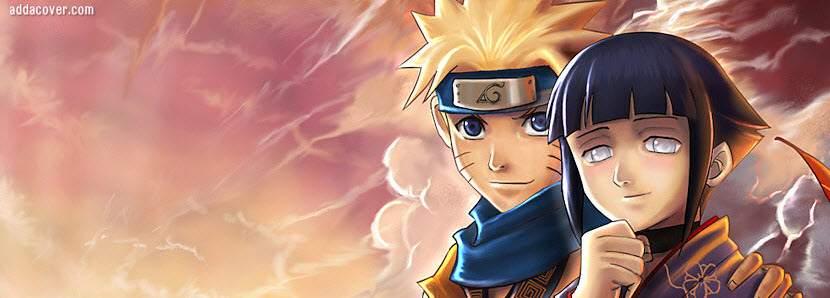 60 ảnh bìa Naruto đẹp nhất, hình nền Naruto cho facebook