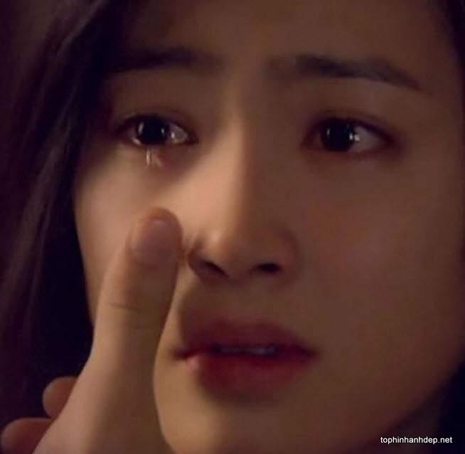 44 hình ảnh girl buồn đẹp, ảnh con gái buồn khóc cô đơn