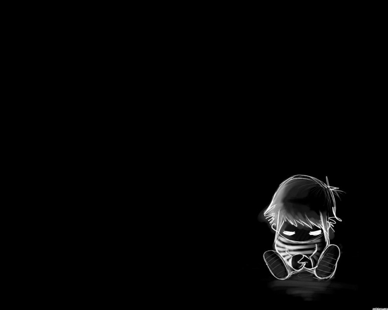 15 Avatar Màu đen Hình Avatar Màu đen Của Sự Im Lặng