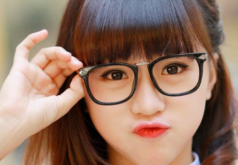 20 ảnh avatar girl xinh, hot girl, hình đại diện gái đẹp nhất