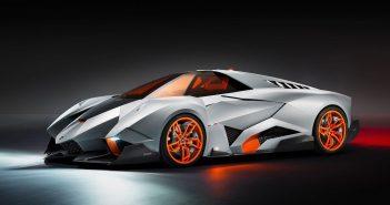 Hình ảnh siêu xe Lamborghini tuyệt đẹp