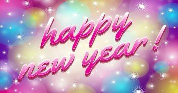 Ảnh Happy New Year đẹp nhất