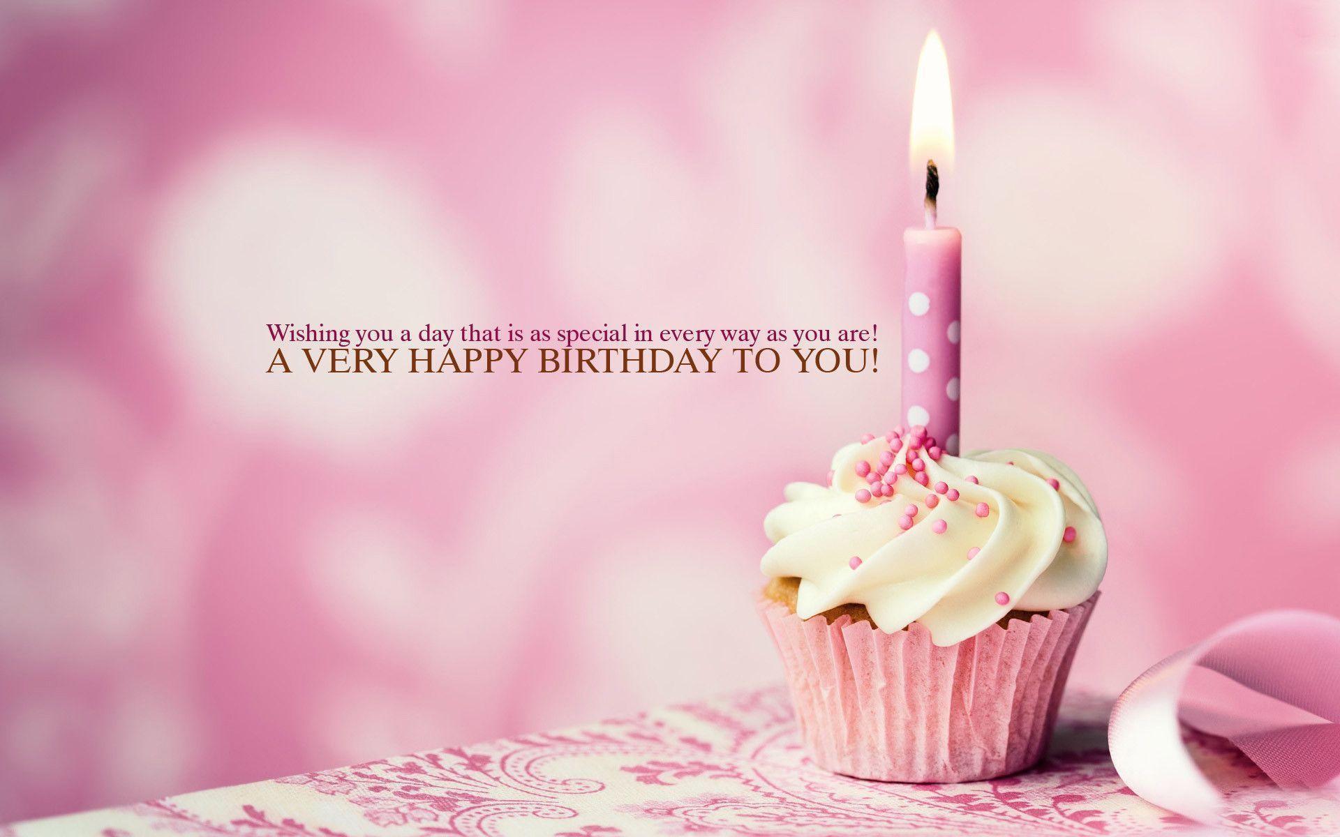Lời chúc mừng sinh nhật ý nghĩa