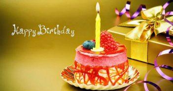 Hình ảnh sinh nhật đẹp và ý nghĩa