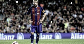 Tải hình nền Messi 4k 2017