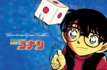 Hình nền Conan dễ thương nhất