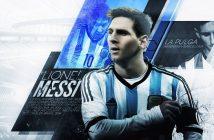 Tải hình nền Messi 1080p HD