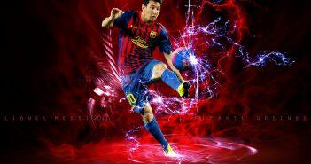 Tải ảnh nền Messi