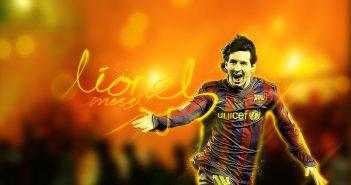 Xem ảnh đẹp Messi HD