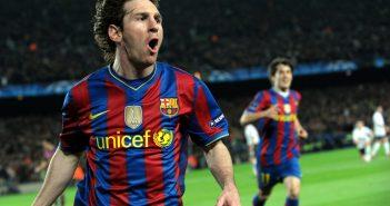 Xem ảnh Messi đẹp nhất