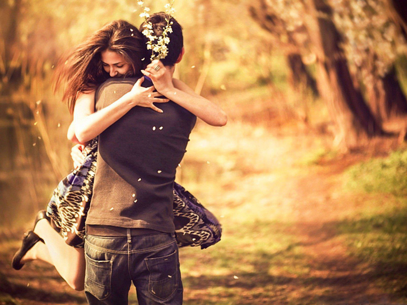 Download wallpaper couple beautiful