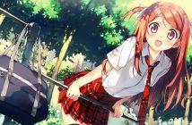 Hình nền anime 4k đẹp chất