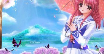 Hình nền anime cute full hd đẹp nhất thế giới