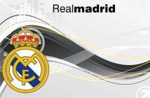 Hình nền Real Madrid full HD đẹp nhất