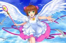 Hình ảnh Sakura dễ thương kute