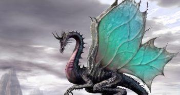hình ảnh rồng đẹp nhất thế giới