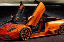 Hình nền siêu xe Lamborghini đẹp nhất