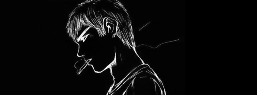 88+ Ảnh bìa đen trắng cô đơn buồn tâm trạng chất nhất