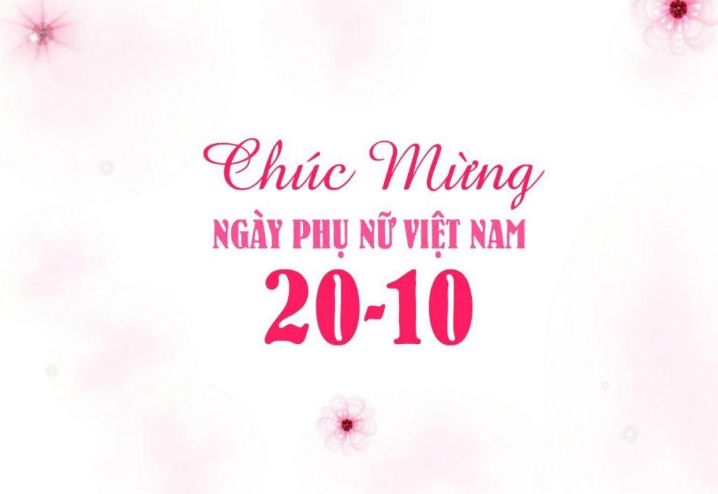 Tuyển chọn hình ảnh 20/10 ngày phụ nữ Việt Nam đẹp nhất
