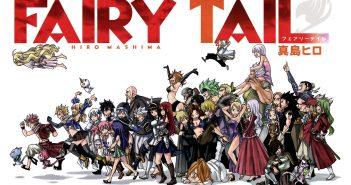 Hình ảnh Fairy Tail